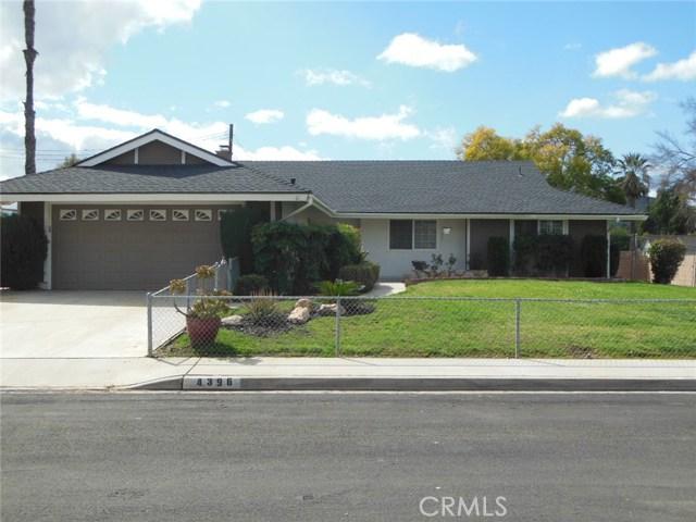 4396 Drury Court, Riverside, CA 92505