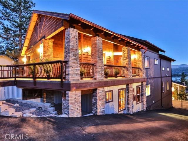 39391 N Lodge Road, Fawnskin, CA 92333