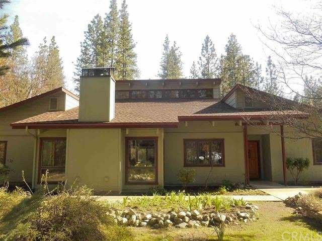 200 Patterson Creek Road, Etna, CA 96027