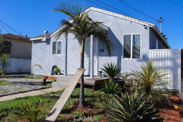 10813 S Budlong Avenue, Los Angeles, CA 90044