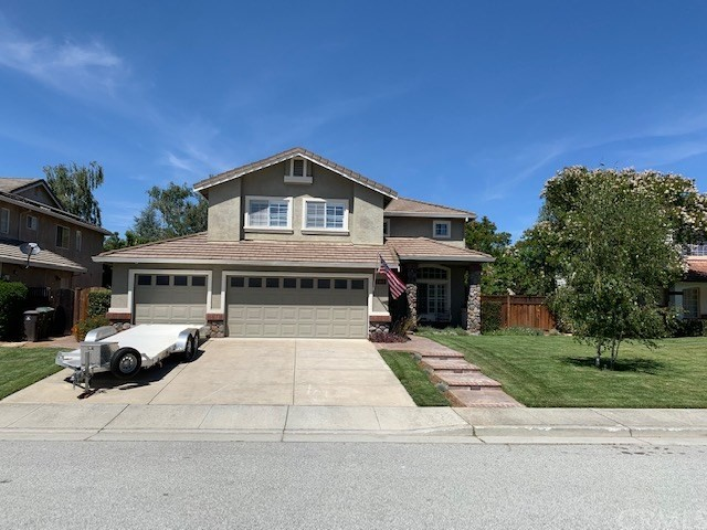 15400 La Arboleda Way, Morgan Hill, CA 95037