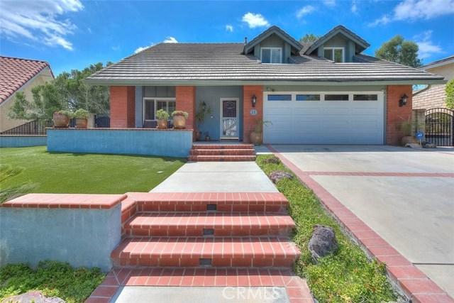 11 Cedarwood Drive, Phillips Ranch, CA 91766
