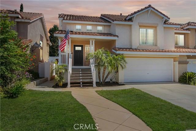 32 Calle Bella, Rancho Santa Margarita, CA 92688