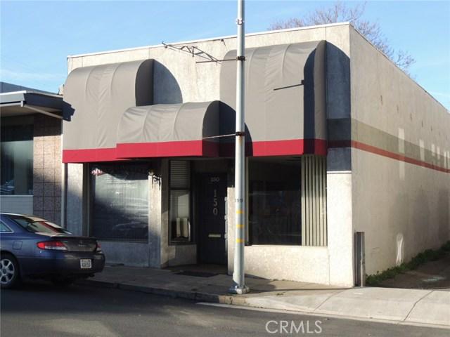 150 3rd Street, Lakeport, CA 95453