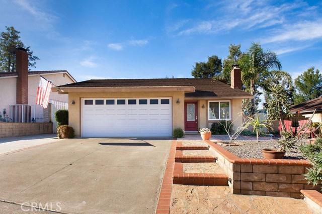 23131 Via San Gabriel, Mission Viejo, CA 92691