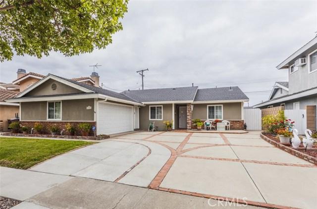 12601 Scandia Street, Garden Grove, CA 92845