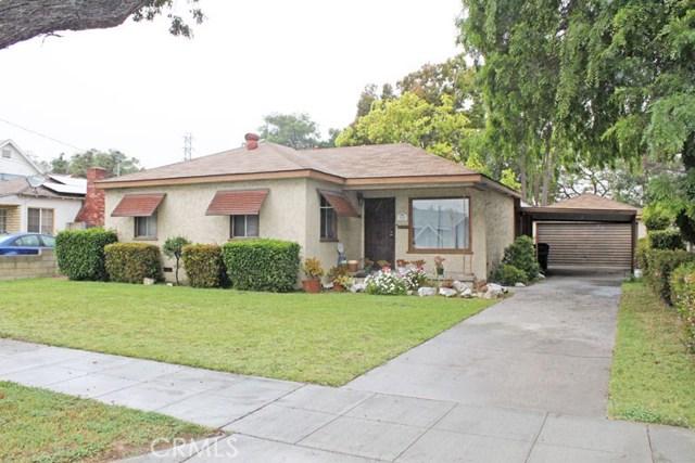 1521 E 68th Street, Long Beach, CA 90805