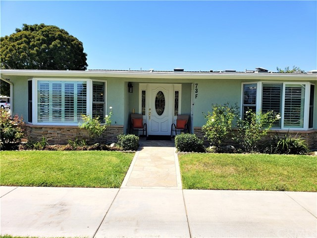 1361 Weeburn Road 73F, Seal Beach, CA 90740