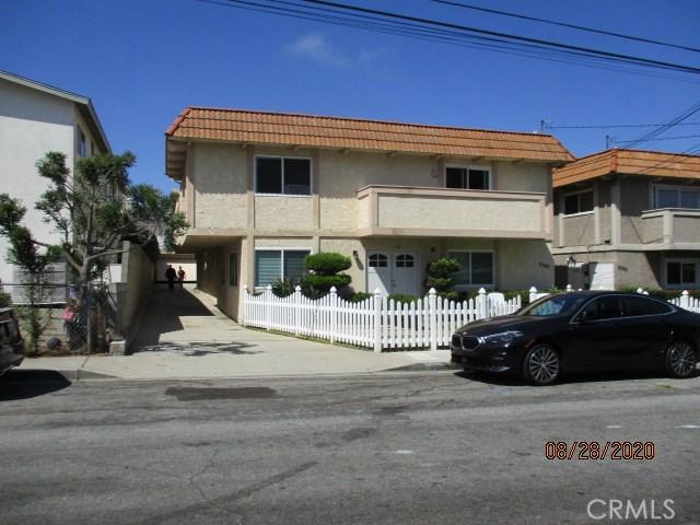 2303 Rockefeller Lane A, Redondo Beach, California 90278, 3 Bedrooms Bedrooms, ,1 BathroomBathrooms,For Sale,Rockefeller,SB20193410
