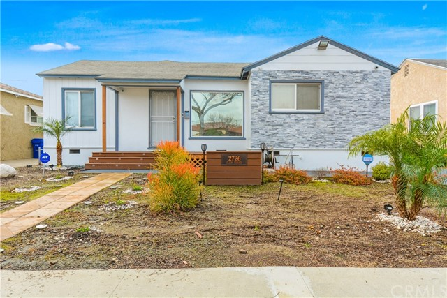 2726 Dollar Street, Lakewood, CA 90712