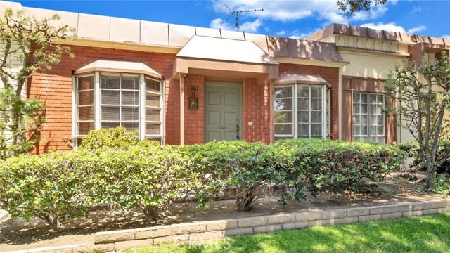 1801 W Glenoaks Avenue, Anaheim, CA 92801
