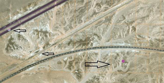 0 Railroad Services, Yermo, CA 92398