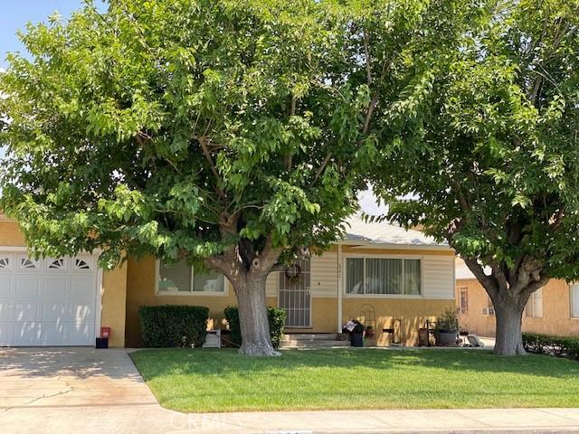 621 S Jordan Avenue San Jacinto, CA 92583