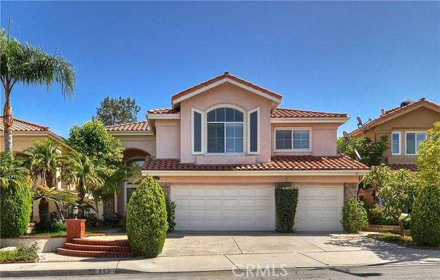 852 S Parkglen Place, Anaheim Hills, CA 92808