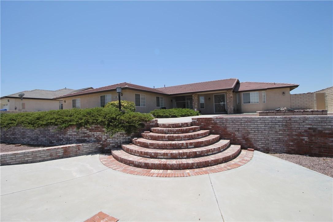 1330 Savanna Drive, Barstow, CA 92311