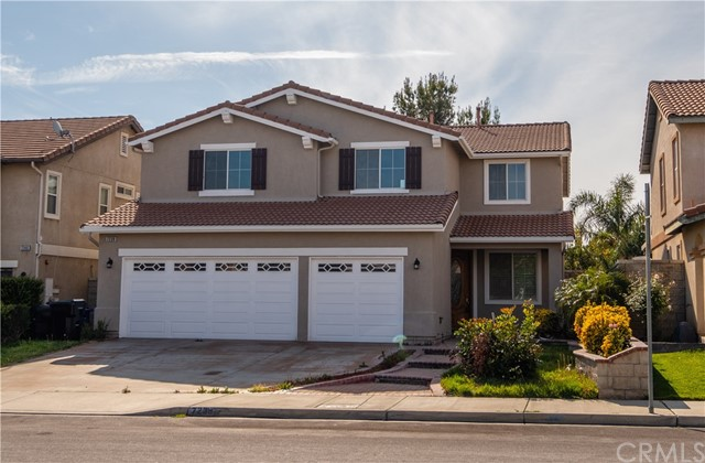 7238 Birch Tree Place, Fontana, CA 92336