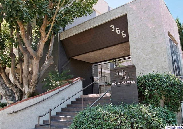 365 W Alameda Avenue 307, Burbank, CA 91506