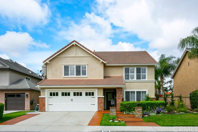 9719 Ortano Lane, Cypress, CA 90630