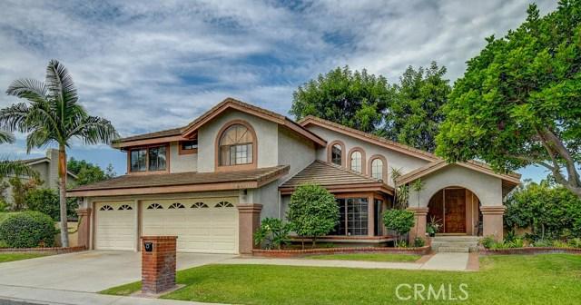 13461 Roane Circle, North Tustin, CA 92705