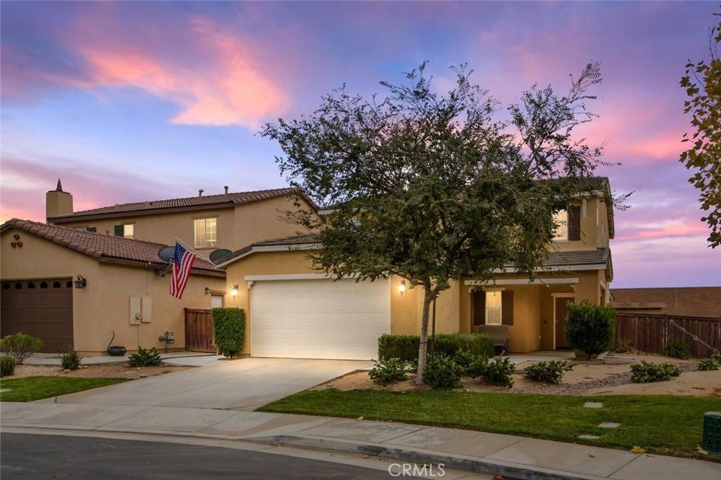 36487 Albatross Street, Beaumont, California 92223, 4 Bedrooms Bedrooms, ,3 BathroomsBathrooms,Residential,For Sale,36487 Albatross Street,EV21236449
