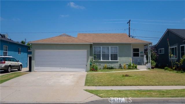 2735 Dashwood Street, Lakewood, CA 90712