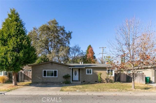 8 Dean Way, Chico, CA 95926
