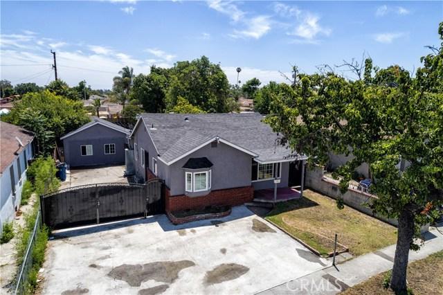 14508 S White Ave, Compton, CA 90221
