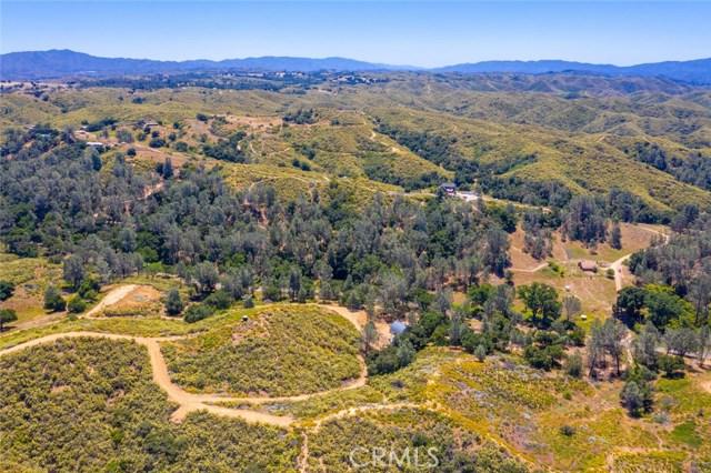 5332 Parkhill Road, Santa Margarita, CA 93453