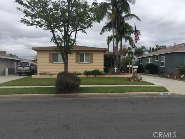 11619 Glenworth Street, Santa Fe Springs, CA 90670