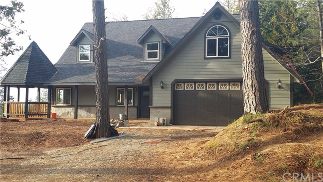 15 Deer Run Lane, Berry Creek, CA 95916