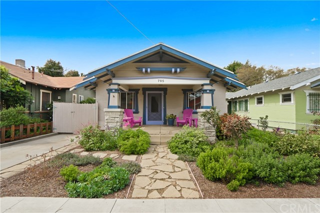 785 Gaviota Avenue, Long Beach, CA 90813
