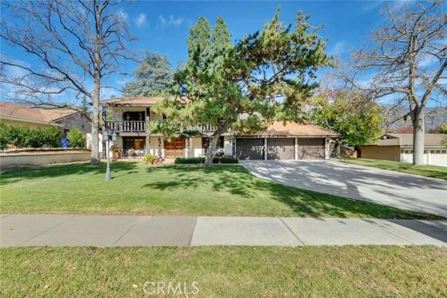 523 Emerson Street, Upland, CA 91784