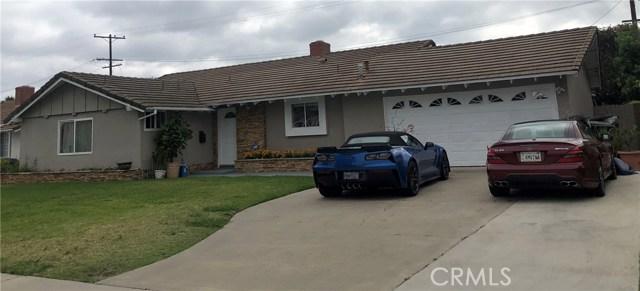 621 S Archer Street, Anaheim, CA 92804