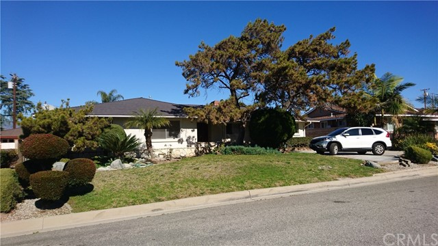 1709 E Greenville Drive, West Covina, CA 91791