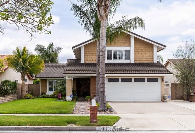1110 Carriage Drive, Santa Ana, CA 92707
