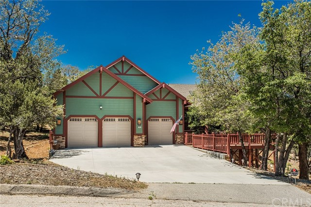 1157 Alameda Road, Big Bear, CA 92314