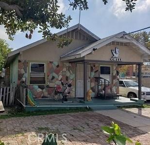 1330 Gundry Avenue, Long Beach, CA 90813