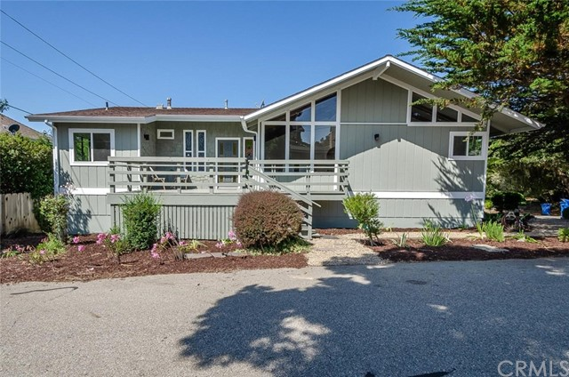 498  Weymouth Street, Cambria, California