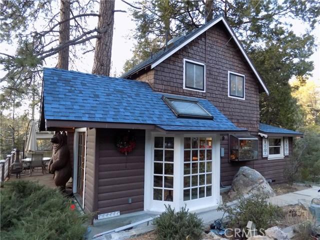 54751 Wildwood Drive, Idyllwild, CA 92549