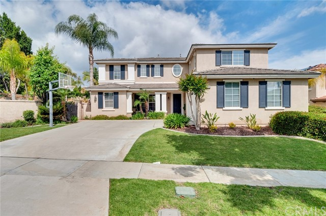 3960  Holly Springs Drive 92881 - One of Corona Homes for Sale
