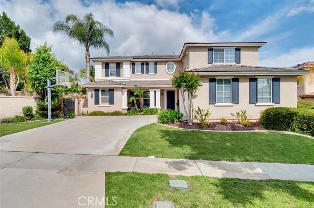 3960 Holly Springs Drive, Corona, CA 92881