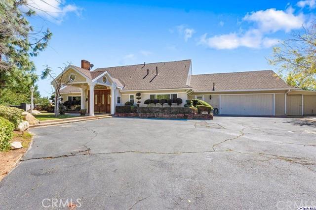 5649 Bramblewood Road, La Canada Flintridge, CA 91011