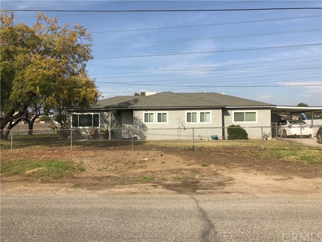 18812 11th Street, Bloomington, CA 92316