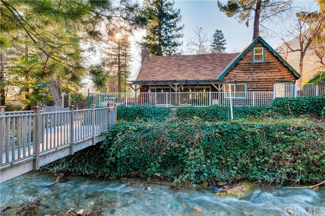 378 Glenn Way, Lytle Creek, CA 92358