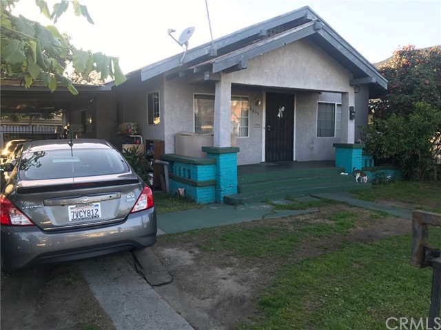 6615 Miramonte, Los Angeles, CA 90001