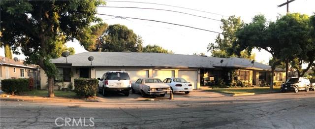 107 E 16th Street, San Bernardino, CA 92404