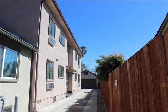 1768 Sierra Bonita, Pasadena, CA 91104