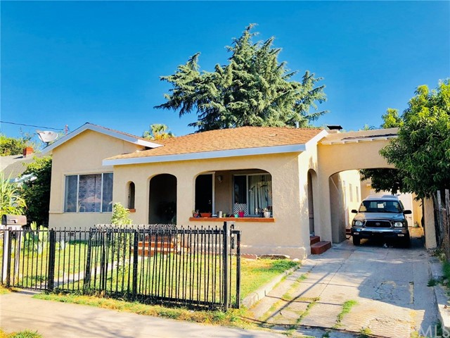 546 Magnolia Avenue, San Bernardino, CA 92405