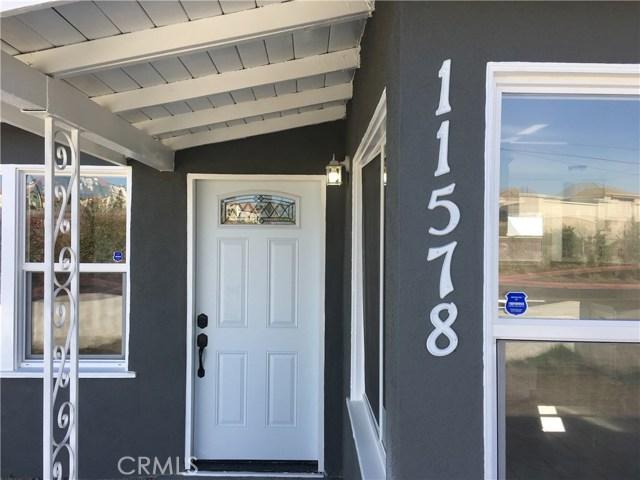 11578 Ratliffe Street, Norwalk, CA 90650