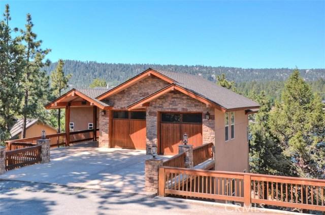 39569 Lake Drive, Big Bear, CA 92315